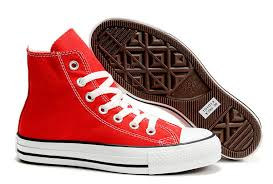 converse shoes high tops red. converse new zealand online store - red high tops chuck taylor all star canvas sneakers shoes r