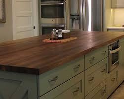 46 best butcher block counter tops images on black walnut countertop