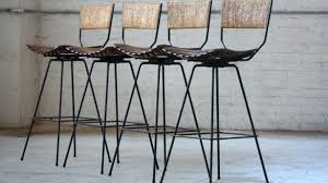 wrought iron bar chairs. Rod Iron Bar Stools Dining Room Charming Best Wrought Ideas On Welding From With Arms Chairs
