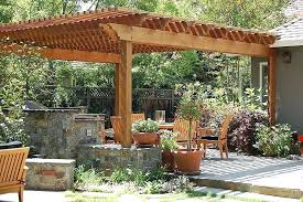 Small Picture Garden With Great Arbors Plans To Your Patio Landscaping Arbors