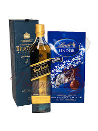 mini blue for you whiskey gift set 200ml engraved johnnie walker blue johnnie walker