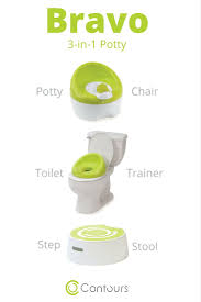 17 best ideas about potty chair on potty training the contours bravo 3 in 1 potty chair converts from a floor potty seat