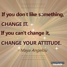 Be The Change You Want Life Quotes And Then Some