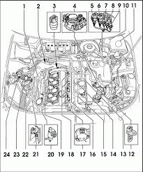 Vw jetta vr6 wiring diagram tdi volkswagen radio 2000 cooling fan headlight stereo 960