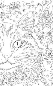 Dog Colouring Pages For Adults Dog Coloring In Year Of The Dog