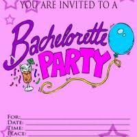 bachelorette party invitations free template 18 best free bachelorette party invites images bachelorette party
