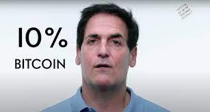 O dicho de otra forma: El Multimillonario De Shark Tank Da 9 Consejos Para Hacerse Rico Y Recomienda Bitcoin Tecnoticias Tu Portal De Informacion