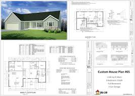 65 autocad house plan clipgoo for cad for home design