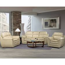 Florence Cream Piece Living Room Set