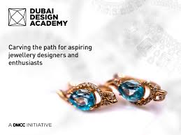 Computer Aided Jewellery Design Emirates News Agency New Design Academy Launched To Create