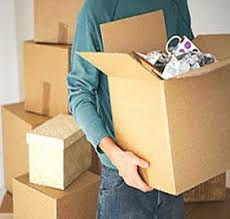 Packers and Movers Dungarpur