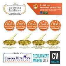 Award Winning CFO Sample Resume