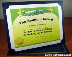 Funny Awards At Work Free Printable Office Awards Download Them Or Print