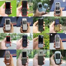 Kho điện thoại cổ lớn nhất Hà Nội và HCM