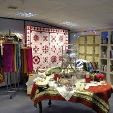 UK Quilt Shops & Crazy Catt Quilt Shop Adamdwight.com