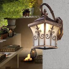 image of outdoor led light fixtures canada