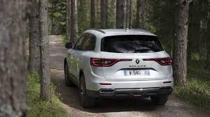2018 renault. perfect 2018 2018 renault koleos review with renault a
