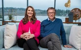 Bill Gates e Melinda | ecco il patrimonio in ballo nel divorzio