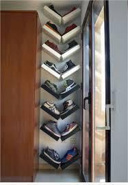 astounding easiest 25 diy shoe shelf design ideas you could make itself s
