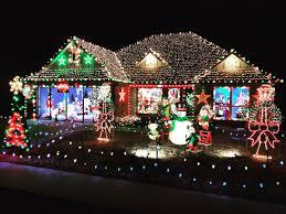 Christmas Lights In Tulsa Ok 2018