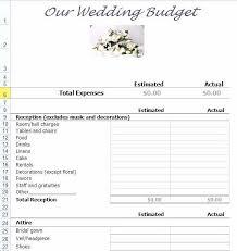 Wedding Planning Budget Calculator Wedding Planning Budget Spreadsheet Beautiful Basic Budget
