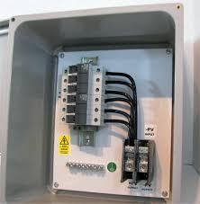 solar power combiner box com solar combiner boxes pv string Solar Fuse Box Solar Fuse Box #41 solar panel fuse box