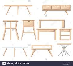 Inneneinrichtung Schlafzimmer Möbel Nachttisch Nachttisch Korb