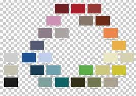 Annie Sloan Chalk Paint Color Chart Color Chart Color Wheel Paint Color Mixing Png Clipart