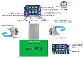 3pdt switch diagram diagram schematics amazon com 3pdt 10 pcs stomp switch footswitch wiring pcb board 3pdt relay wiring diagram 3pdt switch diagram
