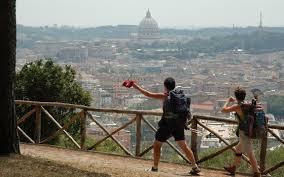Risultati immagini per la via Francigena immagini selciati romani