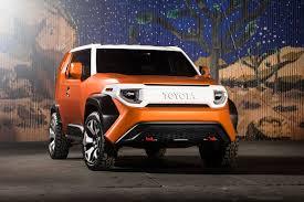 Calty Design Research Newport Beach Ca Toyota Ft 4x Concept Is A Suv For Millennials Urdesignmag