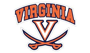 Virginia Cavaliers - 2 Football Tickets vs Georgia Tech