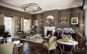 Luxury Home Interior Designs Interior