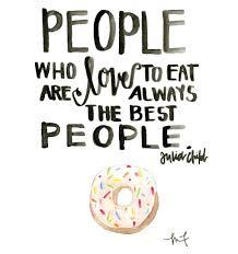 Famous Kitchen Quotes