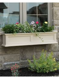 Build Window Box Window Boxes Flower Boxes Window Box Planters Gardeners Supply