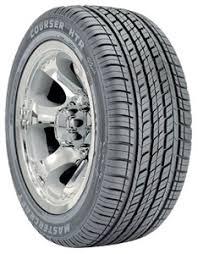 Mastercraft Courser Htr Plus 285 50r20xl 116t Bsw Tires