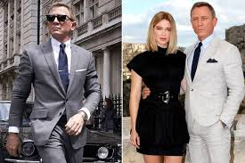 James Bond Gets Married In No Time To Die But Wife Keeps