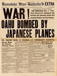 A Newspaper Article War Newspaper Article