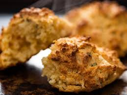 ermilk drop biscuits with garlic and cheddar recipe