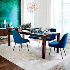 Parsons Expandable Dining Table #westelm