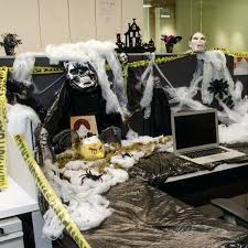 halloween office decoration theme. Halloween Office Ideas For The Desk Decorating Edition Cubicle Treat . Decoration Theme E
