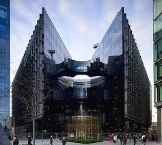 pwc london office. London\u0027s Most Eco-friendly Building Pwc London Office