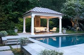 patio with square pool. Square Patio With Pool C