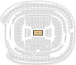 2019 Ncaa Tournament Final Four Seating Chart U S Bank Stadium