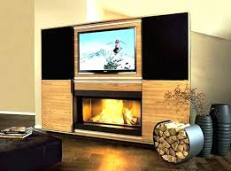 electric fireplace tv stand costco electric fireplace