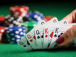 Advanced poker rule – an expository review