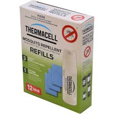 Thermacell 12 Hour Mosquito Repellent Refill