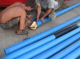 0723554976 Tuburi Puturi Apa Valrom Albastre D140x54mm Flickr