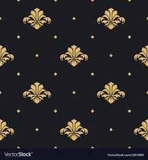 Baroque Design Wallpaper Baroque Royal Design Wallpaper