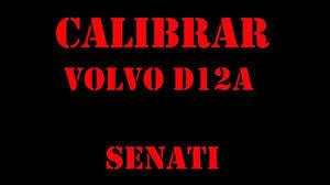 volvo truck calibration engine d12a d12d d13a camion calibracion volvo truck calibration engine d12a d12d d13a camion calibracion